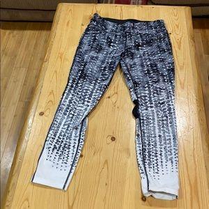 Calvin Klein Performance ombrè leggings